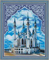 """Картина по номерам """"Казанская мечеть"""" (400х500 мм)"""