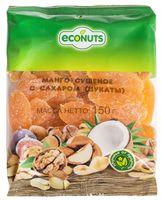 """Манго сушеное """"Econuts"""" (150 г)"""