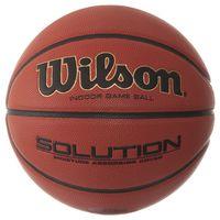 "Мяч баскетбольный Wilson ""Solution"" №7"