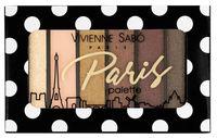 "Палетка теней для век ""Paris"" тон: 02, Saint-Germain"
