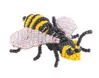 """Набор для бисероплетения """"Пчелка Жужа"""""""