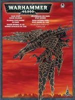 "Миниатюра ""Warhammer 40.000. Chaos Space Marines Heldrake"" (43-15)"