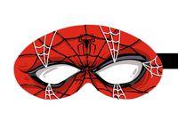 """Маска для сна """"Человек-паук"""" (art. 1)"""