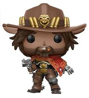 "Фигурка ""Overwatch. McCree"""