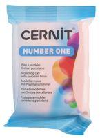 """Глина полимерная """"CERNIT Number One"""" (розовый; 56 г)"""
