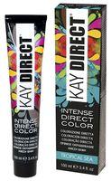 """Краситель для волос """"Прямого действия. Kay Direct"""" тон: тропическое море"""