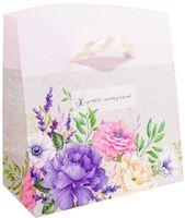 """Подарочная коробка """"Хорошего настроения"""" (арт. 25655417)"""