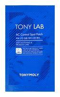 """Маска-патч для лица локального применения """"Tony Lab AC Control Spot Patch"""" (12 шт.)"""