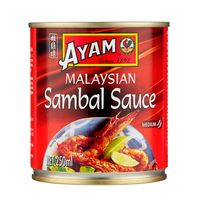 "Соус самбал ""Ayam"" (250 мл)"