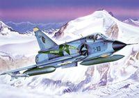 """Истребитель """"Mirage III E"""" (масштаб: 1/48)"""