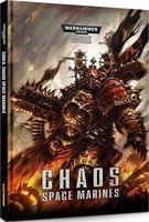 "Warhammer 40000 ""Codex: Chaos Space Marines"" (RU)"