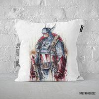 "Подушка ""Капитан Америка"" (арт. 222)"