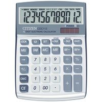Калькулятор настольный CDC-112 (12 разрядов)