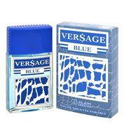 """Туалетная вода для мужчин """"Versage Blue"""" (100 мл)"""