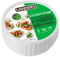 "Сыр сулугуни ""Landers"" (400 г)"
