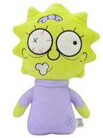 Мягкая фигурка Simpsons Zombie Maggie