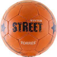 """Мяч футбольный Torres """"Winter Street"""" №5"""