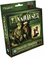 Tannhauser: Shogunate Trooper Pack (дополнение)