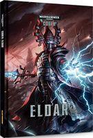 """Warhammer 40000 """"Codex: Eldar"""" (RU)"""