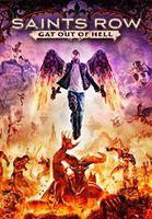 Saints Row: Gat out of Hell. Издание первого дня (PS3)