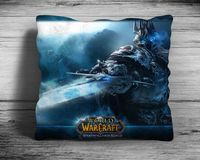 "Подушка ""World of Warcraft"" (art.11)"