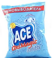 "Пятновыводитель ""Oxi Magic White"" (200 г)"