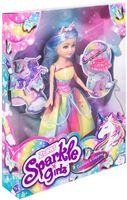 """Кукла """"Sparkle Girlz. Радужный единорог"""""""
