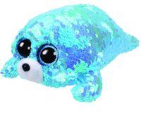 """Мягкая игрушка """"Тюлень Waves"""" (15 см)"""