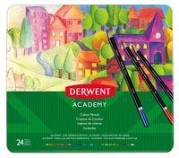 """Набор карандашей цветных """"Colour Pencil"""" (24 цветов)"""