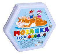 """Мозаика """"Десятое королевство"""" (15 мм; 150 элементов)"""