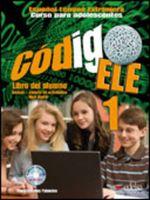 Codigo ELE 1. Libro del alumno (+ CD)