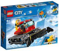 """LEGO City """"Снегоуборочная машина"""""""