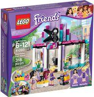 """LEGO Friends """"Парикмахерская"""""""