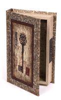 Шкатулка деревянная (240х160х50 мм; арт. 7790137)