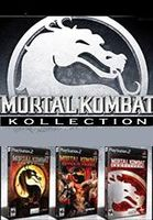 Цифровой ключ Mortal Kombat Arcade Kollection