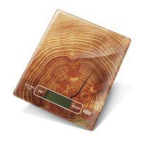 Весы кухонные Holt HT-KS-004 (дерево)