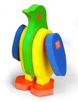 """Развивающая игрушка """"Пингвин"""""""