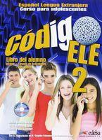 Codigo ELE 2. Libro del alumno (+ CD)