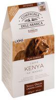 "Кофе молотый ""Compagnia Dell Arabica. Кения"" (125 г)"