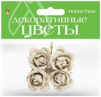 Цветы декоративные (4 шт.; арт. 2-367/01)
