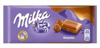 "Шоколад молочный ""Milka. Noisette"" (100 г)"