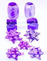 """Подарочный набор """"Clairefontaine"""" (цвет: фиолетовый)"""