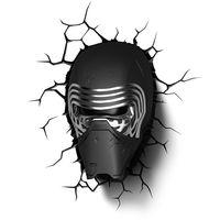 """Декоративный светильник """"Звездные войны. Кайло Рен"""""""