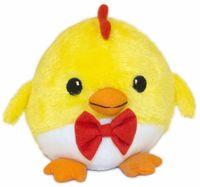 """Мягкая игрушка """"Цыпленок Солнышко"""" (12 см)"""
