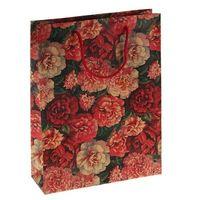 Пакет бумажный подарочный (25х9х33 см; арт. 10738696)