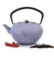 Чайник заварочный (1,25 л; фиолетовый)