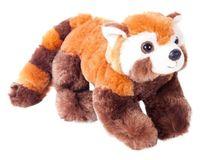 """Мягкая игрушка """"Рыжая панда"""" (18 см)"""