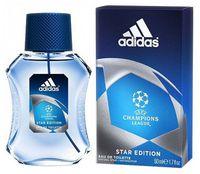 "Туалетная вода для мужчин ""UEFA. Champions League Star Edition"" (50 мл)"