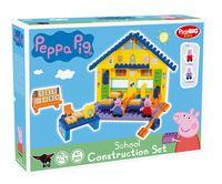 """Конструктор """"Peppa Pig. Школа"""" (87 деталей)"""