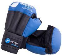 Перчатки для рукопашного боя (12 унций; синие)